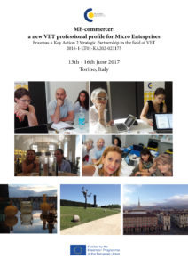The Second transnational meeting Turin